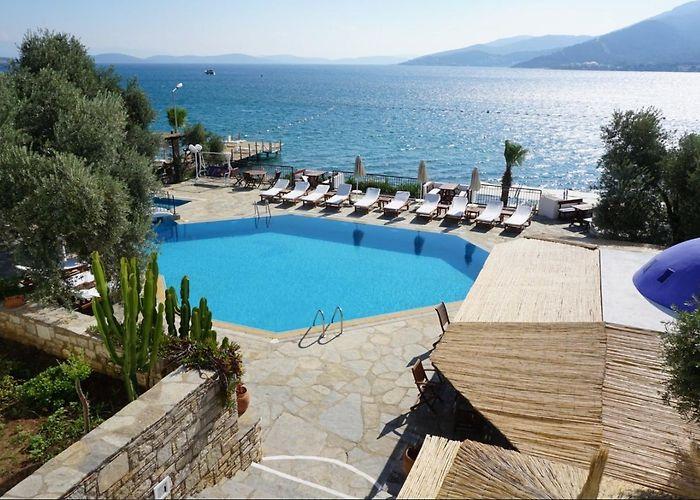 omar hotel torba 2 turkey rates from 106